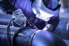 二村工業所で使用する主な溶接加工技術とは?