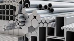 加工依頼が多いアルミ材の種類と特徴
