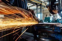 信頼を集める金属加工業者です!